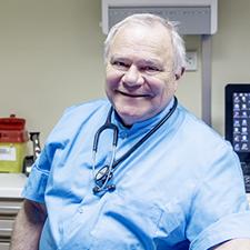 Dr. Jean-François Roeder